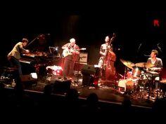 Rusconi Trio live at Moods Zurich.