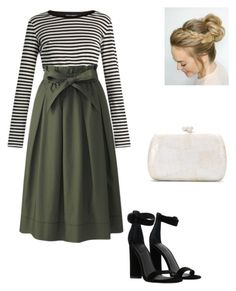 """""""Untitled #43"""" by katiedawn0801 on Polyvore featuring Dolce&Gabbana, Uniqlo, Kendall + Kylie and Serpui"""