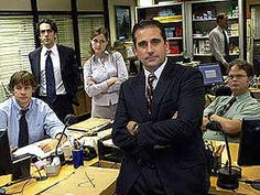 The Office just isn't the same without Michael.  Sigh...