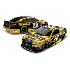 Matt Kenseth Action Racing 2017 #20 DeWalt 1:24 Monster Energy NASCAR Cup Series Die-Cast Toyota Camry