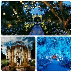 Espacio de celebración #bodas