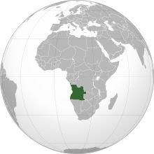 alt=Description de l'image Angola (orthographic projection).svg.