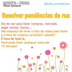 Casa Fly: Babysteps, Missão do dia, Foco do dia e Plano Semanal Commonplace Book, Baby Steps, Clean House, Organization, Cleaning, Fly Baby, Rapunzel, Bullet Journal, Flylady