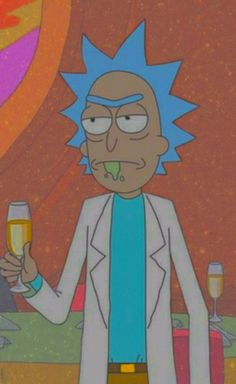 Rick And Morty Meme, Rick And Morty Poster, Ricky And Morty, Rick And Morty Season, Rick And Morty Characters, Meme Template, Cartoon Pics, Anime, Edit Photos