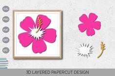 Paper Cut Design, Fabric Design, Summer Subway Art, Freebies, Free Graphics, Journal Cards, Paper Cutting, Design Bundles, Cookies Et Biscuits