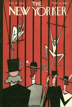The New Yorker July 18, 1925