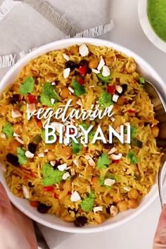 Tasty Vegetarian Recipes, Vegetarian Recipes Dinner, Vegan Dinners, Veggie Recipes, Whole Food Recipes, Cooking Recipes, Healthy Recipes, Easy Indian Food Recipes, Indian Food Vegetarian