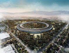 Apple-Campus-2-Rendering-003-Retina-optimized  #Apple #Campus2…