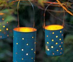 Can Lanterns!