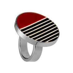 #Fingerring haldimann kollektion #Ring #Schmuck #jewelry #design #style #love #trendy #beautiful #schmuckstück #schweiz #einzigartig #geschenkidee #geschenk