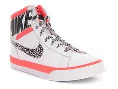 Trampki Nike Match Supreme Hi (Gs/Ps)