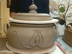 Nagy fazék / Huge pot