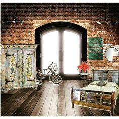 Vintage bedroom. Bedroom Vintage, Design, Vintage Bedrooms, Vintage Inspired Bedroom