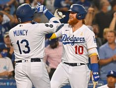 Recap: Max Scherzer Removed Early, But Dodgers Sweep Braves Dodgers Baseball, Sports, Hs Sports, Sport