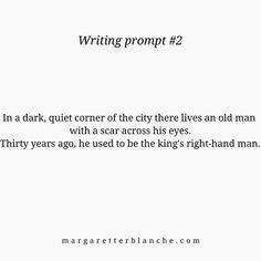 writing prompt<<< now he's retired with eighteen grandchildren, one of whom is married to te current king:)