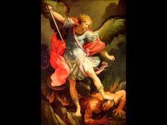 ORACION PARA ROMPER HECHIZOS Y MALDICIONES (Padre Salvador Herrera) - YouTube