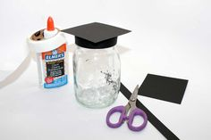 Graduation Craft Materials
