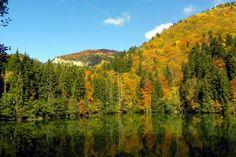 Bateti Lake - Georgia