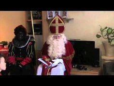 The Dutch Sinterklaas - the origins of Santa Claus