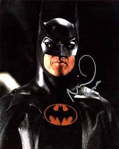 Batman Returns - Publicity still of Michael Keaton. The image measures 1642 * 2100 pixels and was added on 1 October Superhero Characters, Comic Book Characters, Comic Books Art, Lego Batman Movie, Batman And Superman, Michael Keaton Batman, Batman Collectibles, Batman Tattoo, Batman Returns