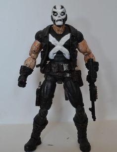 Crossbones Custom Action Figure