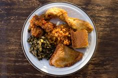 The Guide: Where to Eat in Richmond, Virginia | SAVEUR