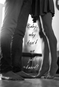 dance = love moments