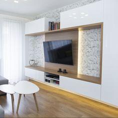 Flat Screen, Living Room, Wall, Furniture, Home Decor, Atelier, Blood Plasma, Decoration Home, Room Decor