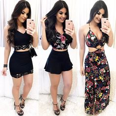 Pin by adrian koopman on women's fashion мода, стиль, лето Cute Teen Outfits, Swag Outfits, Skirt Outfits, Outfits For Teens, Dress Skirt, Cool Outfits, Casual Outfits, Look Fashion, Girl Fashion