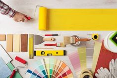 18 cheap and easy D-I-Y home improvement projects - Living On The Cheap