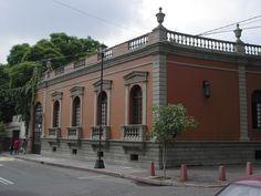 Residencia antigua en la calle de Goya - Mixcoac, Ciudad de México - Foto, Ciudad de México
