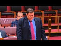 Senator Glenn Lazarus calls for halt on CSG approvals