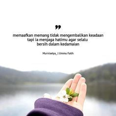 Aku percaya Quotes Rindu, Wish Quotes, Quran Quotes, People Quotes, Daily Quotes, Words Quotes, Reminder Quotes, Self Reminder, Islamic Inspirational Quotes