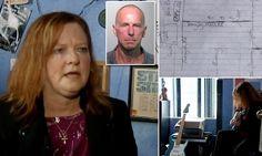 Burglar draws treasure map from prison leading victim to stolen guitar #DailyMail