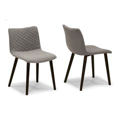 Glamour Home Decor Side Chair & Reviews | Wayfair