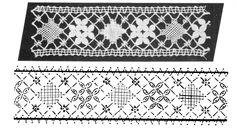 Patron encaje de bolillos - Asociación Encajeras de Bolillos Knit Or Crochet, Irish Crochet, Bobbin Lacemaking, Bobbin Lace Patterns, Lace Heart, Point Lace, Lace Jewelry, Tatting Lace, Needle Lace