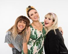 Fun & lively personal branding photography for Thunderbirds Comedy Trio. These lovely ladies were photographed in my Pretoria studio for their upcoming promotional campaigns. Profile Photography, Headshot Photography, Photography Branding, Pretoria, Personal Branding, Photo Studio, Comedy, Photoshoot, Poses