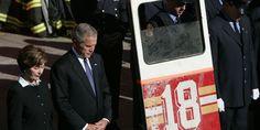 How Much Is George W. Bush Responsible for 9/11?|Elizabeth Drew