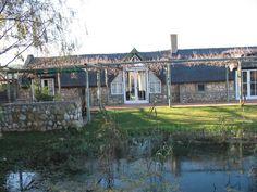 River Magic Cottages