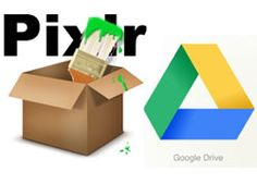 How To Edit Photos With Pixlr For Google Drive