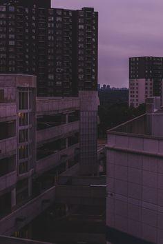 Dark Future, Cyberpunk, Brutalismo, Rascacielos y otras obsesiones. VOL II - Página 26 - ForoCoches