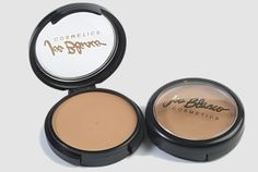 Joe Blasco foundation - the choice of Kim Kardashian, supposedly provides suburb coverage with only a thin layer.  I wonder if Ulta has this? mdb