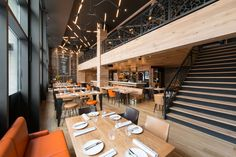 Montreal: Tapas 24 Launches their Evening Aperitivo - Travel + Design Restaurant Tapas, Tapas Bar, Best Places To Travel, Places To Eat, Italian Dishes, Italian Recipes, Old Montreal, Montreal Canada, Barcelona Restaurants