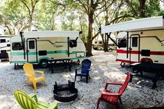 Check out this awesome listing on Airbnb: BLUEBERRY HILL Vintage Cruiser! - Campers/RVs for Rent in Saint Augustine. Must try this it looks awesome!!