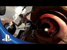 God of War: Ascension™ Multiplayer Combat Trailer