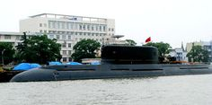 China's upcoming  Jin-class submarines will include ballistic missiles with a range of over 4,000 nautical miles.