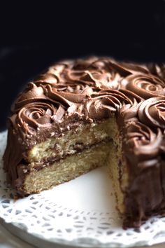 40 Epic Birthday Cake Recipes to inspire your next festive creation   PasstheSushi.com