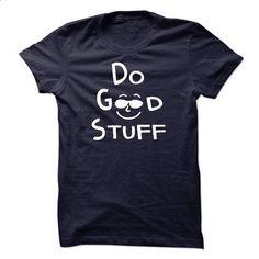 Do good Stuff - #sweater vest #cardigan sweater. CHECK PRICE => https://www.sunfrog.com/Funny/Do-good-Stuff.html?68278