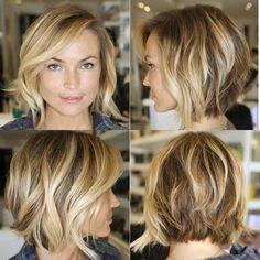 next hairdo!