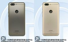 Gionee S10 Smartphone Spotted on TENAA